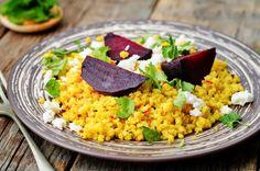 Gyors köretek: a legjobb alternatívák, ha unod a krumplit és a rizst | Mindmegette.hu Fried Rice, Ethnic Recipes, Food, Essen, Meals, Nasi Goreng, Yemek, Stir Fry Rice, Eten