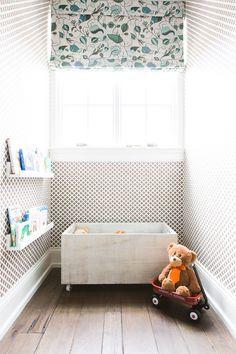 Alyssa Rosenheck Photography Baby Harley's Designer Nursery