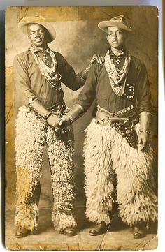 Black Cowboys 1913 #MadeInAmerica #SummerOfCimorelli