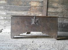 "large medieval chest 023 Width 65.5"" Height 34"" Depth 21"""