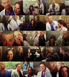 Grey's Anatomy Fansite | Grey's Anatomy - ||Jackson ♥ April||#2:Because Jackson is the only ...