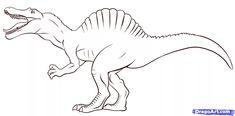как нарисовать динозавра: 12 тыс изображений найдено в Яндекс.Картинках