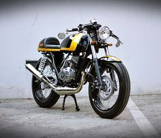 ..._Yamaha Cafe Racer