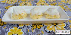 Italian Lemon Drop Cookies!!! - The D.I.Y. Dreamer