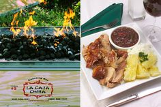 Learn To Cook Like A Cuban With These DIY Pork-Roasting Tips