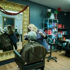 Here's a throwback to a photography session we did with Modern Look Hair Salon, in Henniker NH in December 2019. 💇♀️💈 Capturing photography and videography materials can help a business create better content for social media, websites, print materials, and much more. It shows off the people, products, and services in a way that stock photography just isn't able to do. We're looking forward to booking more time for photo and video sessions this summer! ☀ Photos by: @sergioalonsophoto… Summer Photos, Photography And Videography, Printed Materials, New Hampshire, December, Social Media, Content, Marketing, Photo And Video