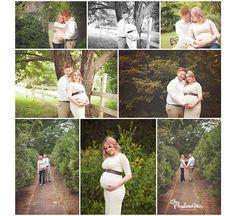 romantic maternity portrait photography greensboro nc pregnancy photographer