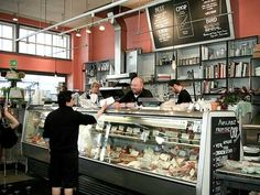 """Know Your Butcher"" at Portland's Chop Butchery #TakePart #Tastemakers"