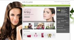 Wellness by Oriflame on-line