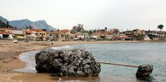 Webcam en Peloponeso, Grecia