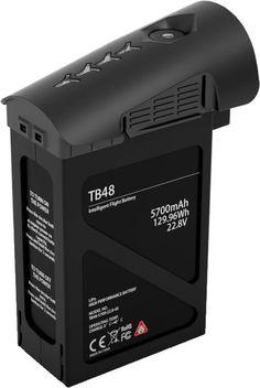 DJI Inspire 1 TB48 Black Battery (5700mAh) (Part 81)