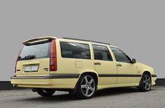 #Volvo #850 #T5-R #T5R