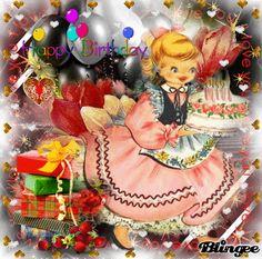 Happy Birthday, Joycie!