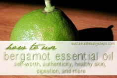 39 Emotional and Physical Uses for Bergamot Essential Oil Bergamot oil is one of my very favorite essential oils. This citrus oil is a rar. Essential Oils For Colds, Bergamot Essential Oil, Essential Oil Uses, Young Living Essential Oils, Ways To Help Depression, Essential Oil Companies, Citrus Oil, Young Living Oils, Doterra Oils