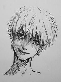 Kaneki ken tokyo ghoul в 2019 г. anime art, tokyo ghoul и an Anime Drawings Sketches, Anime Sketch, Manga Drawing, Manga Art, Cool Drawings, Anime Art, Arte Sketchbook, Wow Art, Art Reference Poses