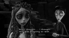 the thought in my head most of the time