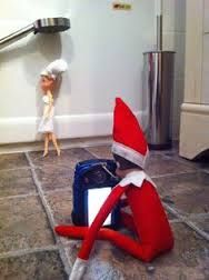 elf on a shelf ideas for adults - Google Search