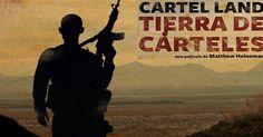 La Academia de Hollywood dio a conocer que el documental 'Cartel Land' que trata sobre los movimientos ciudadanos armados en contra de la droga (mejor conocidos como autodefensas) esta nominado al Óscar a mejor documental.