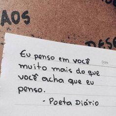 Poeta Diário