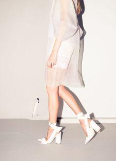 Inside the Dior Spring 2016 Runway Show http://www.thecoveteur.com/dior-spring-2016/