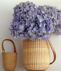 Nantucket Style Baskets...
