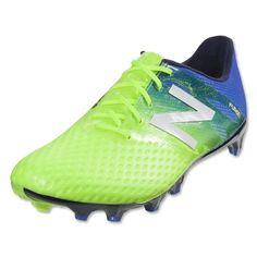 7c37e9c44f5a5 New Balance Furon Pro FG (Blue Green) Chuteiras