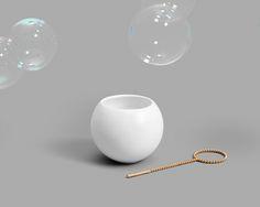 Bubble Ball Wand