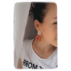 #clayearrings #fashionearrings #earringlover #earringstyle #earrings #polymerclayearrings #statementearring #handmade #handmadewithlove #handmadeingreece Polymer Clay Earrings, Statement Earrings, Fashion Earrings, Creative, Handmade, Instagram, Jewelry, Jewellery Making, Jewelery