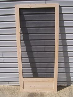 18 Diy Screen Door Decor Ideas The screen door fashion has gained a lot of popularity in the market