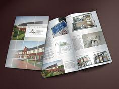 Verkoopbrochure Eerde, AR Visual Design
