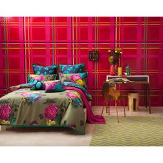 Dafny Multi Quilt Cover Set   Queen by Easter Clearance Sale on THEHOME.COM.AU