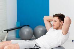 Ejercicios de Pilates para hacer en casa. Ejercicios básicos y beneficios