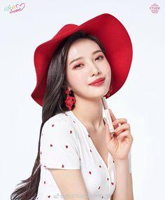 K-Beauty all about k-beauty Seulgi, Kpop Girl Groups, Kpop Girls, Korean Beauty, Asian Beauty, K Pop, Joy Rv, Rapper, Red Velvet Joy
