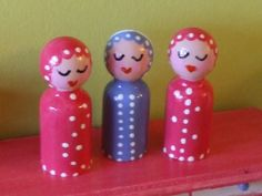 babies peg dolls dec 2014