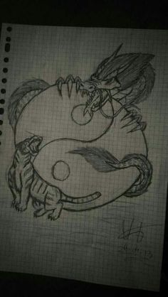 Tattoo design for myself