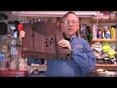 Repair Rusty Metal With The Rust Doctor - YouTube