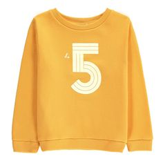 Hi Five Sweatshirt-product