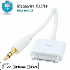 60 Day Warranty 30Pin Male to Micro USB 5pin Female Cable Adapter Converter for iPhone4 to Samsung B Meteorite Cables