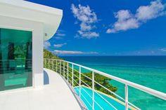 The Miami Weiss Villa, Boracay