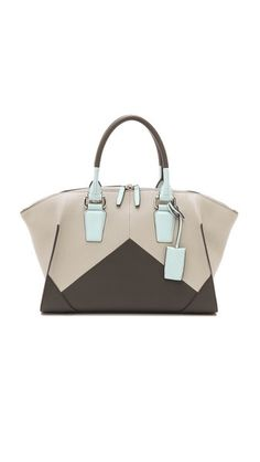 Narciso Rodriguez Claire Zip Tote $2,495.00