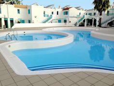 Aparthotel La Tahona Garden in Caleta de Fuste - Hotels in Kanaren