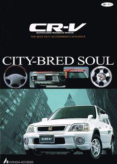 Honda cr v with custom lift kit lifted honda crvs for Honda cr v brochure