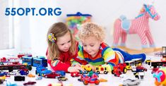 Taming Toy Clutter: How to minimize toys and maximize creativity in kids - Nature's Path Cheap Daycare, Toddler Toys, Kids Toys, Kids Overalls, Toys Online, Toys For Girls, Kids Playing, Little People, Baby Kids