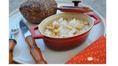 Cozinhar todo dia e ainda ter criatividade para inovar o cardápio não é fácil! Então vem ver este post com uma dica gostosa, um arroz com amendoim! Vem?!