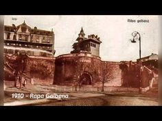 Iasul ieri si astazi - YouTube Time Travel, Romania, Barcelona Cathedral, Past, Traveling, Painting, Youtube, Viajes