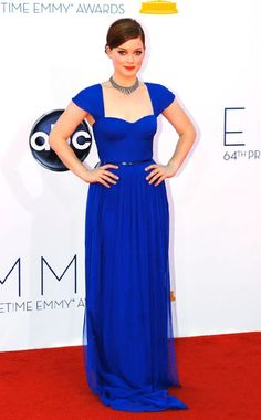 best emmy red carpet look.