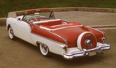 54 Packard Caribbean