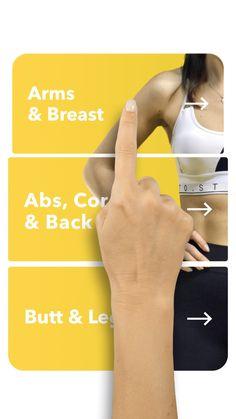 ¡GetFit es todo lo que necesitas para mantenerte en perfecta forma! No hay ning. - ¡GetFit es todo lo que necesitas para mantenerte en perfecta forma! No hay ningún problema en hace - Cellulite Wrap, Reduce Cellulite, Anti Cellulite, Tighten Stomach, Tighten Loose Skin, Lower Stomach, Indoor Workout, Cellulite Exercises, Cellulite Workout