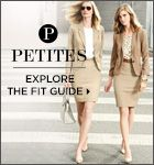 Visit our new Petites Shop Petite Fit Guide | THE LIMITED