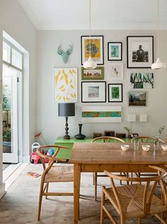 1000 Images About Dining Room Inspiration On Pinterest